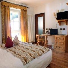 Hotel Monza удобства в номере