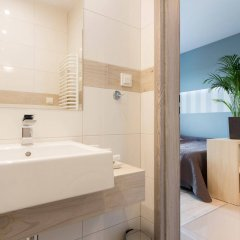 Отель Activpark Apartaments Хожув ванная