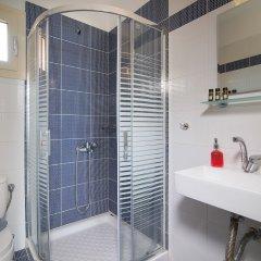 Отель Castro Deluxe ванная