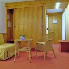 Отель Am Nockherberg Германия, Мюнхен - отзывы, цены и фото номеров - забронировать отель Am Nockherberg онлайн комната для гостей фото 4