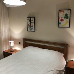 Отель Résidence Les Ambassadeurs Марокко, Рабат - отзывы, цены и фото номеров - забронировать отель Résidence Les Ambassadeurs онлайн комната для гостей