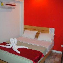 Отель Phuket 7-Inn комната для гостей