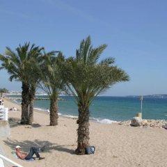 Отель Suite Affaire Cannes Vieux Port Франция, Канны - 8 отзывов об отеле, цены и фото номеров - забронировать отель Suite Affaire Cannes Vieux Port онлайн пляж фото 2
