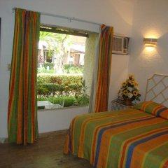 Отель Sands Acapulco Акапулько комната для гостей фото 3