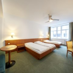 Отель Shani Salon Вена комната для гостей фото 2