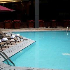 Best Western Premier Shenzhen Felicity Hotel бассейн