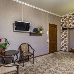 Гостиница Savyolovsky dvorik удобства в номере фото 2