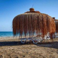 Отель Wonasis Resort & Aqua Мерсин пляж фото 2