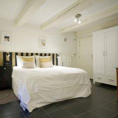 Отель CoHo Suites Нидерланды, Амстердам - 1 отзыв об отеле, цены и фото номеров - забронировать отель CoHo Suites онлайн комната для гостей фото 3