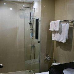 Отель Avana Bangkok Таиланд, Бангкок - отзывы, цены и фото номеров - забронировать отель Avana Bangkok онлайн ванная