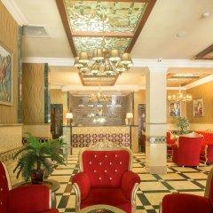 Отель Grand Erbil Алматы интерьер отеля фото 3