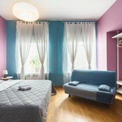 Гостиница Italian rooms Pio on Griboedova 35 2* Стандартный номер с различными типами кроватей фото 23
