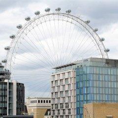 Отель Point A Hotel - Westminster, London Великобритания, Лондон - 1 отзыв об отеле, цены и фото номеров - забронировать отель Point A Hotel - Westminster, London онлайн