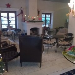 Patara Prince Hotel & Resort - Special Class интерьер отеля фото 2