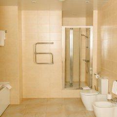 """Гостиница """"Президент-отель"""" ванная фото 2"""