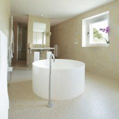 Отель La Fiermontina - Urban Resort Lecce Лечче ванная