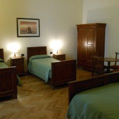Hotel Giglio удобства в номере фото 2