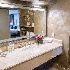 Washington Court Hotel ванная
