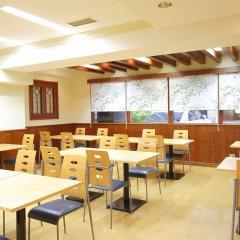 Отель Smille Nihonbashi-Mitsukoshimae Токио питание фото 3
