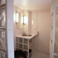 Отель Lovely Marais Studio (75) Франция, Париж - отзывы, цены и фото номеров - забронировать отель Lovely Marais Studio (75) онлайн ванная фото 2