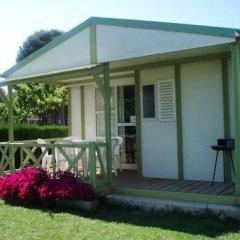 Отель Camping La Rueda Кунит