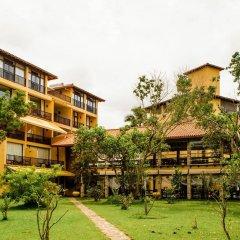 Отель Thaulle Resort фото 5