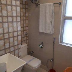 Hotel lals Haveli ванная