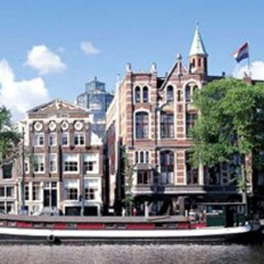 Eden Hotel Amsterdam фото 10