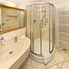 Humboldt Park Hotel And Spa ванная