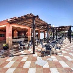 Отель Occidental Jandia Mar Испания, Джандия-Бич - отзывы, цены и фото номеров - забронировать отель Occidental Jandia Mar онлайн бассейн фото 2