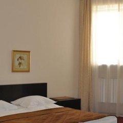 Гостиница Genoff 4* Стандартный номер с двуспальной кроватью фото 17