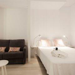 Отель Pension El Puerto комната для гостей фото 3