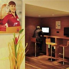 Отель ibis Wien Mariahilf интерьер отеля фото 3