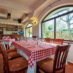 Отель Zagorie Болгария, Велико Тырново - отзывы, цены и фото номеров - забронировать отель Zagorie онлайн питание