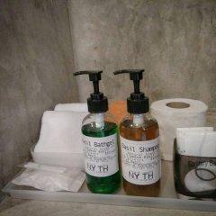 NY TH Hotel ванная