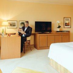 Отель Grand Elysee Гамбург удобства в номере