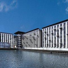 Отель Copenhagen Island фото 3