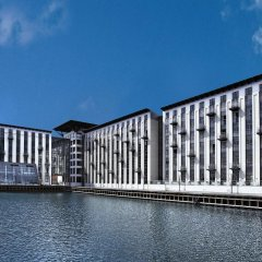 Copenhagen Island Hotel фото 5