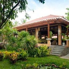 Отель Vinh Hung Riverside Resort & Spa фото 5
