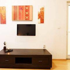 Отель Samuil Apartments Болгария, Бургас - отзывы, цены и фото номеров - забронировать отель Samuil Apartments онлайн удобства в номере фото 2