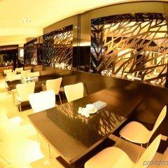 Hotel Vista Express Бангкок развлечения