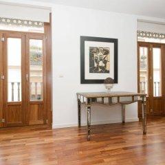 Отель Trinitarios Apartment Испания, Валенсия - отзывы, цены и фото номеров - забронировать отель Trinitarios Apartment онлайн комната для гостей фото 2
