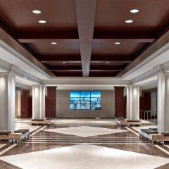 Отель Sheraton New York Times Square США, Нью-Йорк - 1 отзыв об отеле, цены и фото номеров - забронировать отель Sheraton New York Times Square онлайн помещение для мероприятий