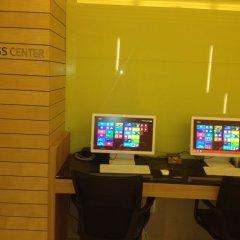 Hotel Cozy Myeongdong интерьер отеля фото 2