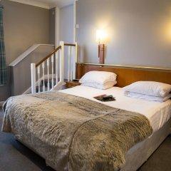 Hedley House Hotel комната для гостей фото 4