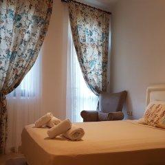 Apaz Butik Hotel Чешме комната для гостей фото 3