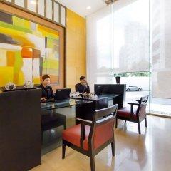 Отель Urbana Langsuan Bangkok, Thailand Таиланд, Бангкок - 1 отзыв об отеле, цены и фото номеров - забронировать отель Urbana Langsuan Bangkok, Thailand онлайн фото 6