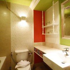 Salil Hotel Sukhumvit - Soi Thonglor 1 ванная