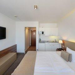 Vi Vadi Hotel downtown munich комната для гостей фото 6