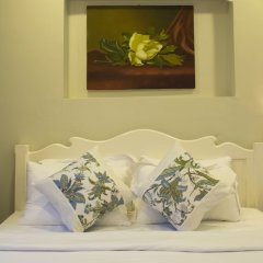 Cherish Central Hotel & Apartment комната для гостей фото 5